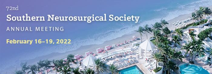 SNS Annual Meeting 2022