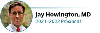 J. Howington, MD