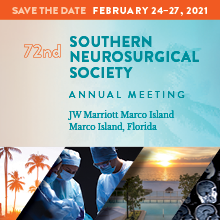 SNS Annual Meeting 2021